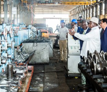 factory commisioning 7